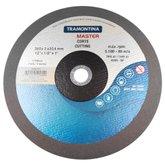 Disco de Corte Fino para Aço Inox de 12 Pol. - TRAMONTINA-42592012