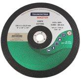 Disco de Corte Fino para Pedras de 9 Pol. - TRAMONTINA-42593009