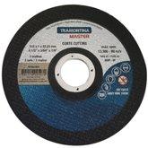 Disco de Corte Fino de 4.1/2 Pol. - TRAMONTINA-42592004