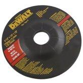 Disco Abrasivo para Corte de Metal 4 1/2 x 1/4 x 7/8  Pol. - DEWALT-DW44540