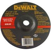 Disco para Metal de Corte Fino de 7 x 1/4 x 7/8 Pol. - DEWALT-DW44580