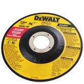 Disco Abrasivo de Corte 4-1/2 x .032 x 7/8 Pol. - DEWALT-DW8423-LA