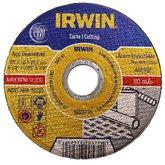 Disco de Corte Fino 115 x 1,0 x 22,2 mm - IRWIN-1863775