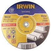 Disco de Corte para Metal de 300 x 3,2 x 15,9 mm - IRWIN-1863765