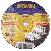 Disco de Corte para Metal de 300 x 3,2 x 19,1 mm - IRWIN-1863767