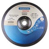 Disco de Desbaste de 9 Pol. para Aço Inoxidável - TRAMONTINA-42589009