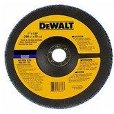 Disco Flap 7 x 7/8 Pol. Com Grão 40 - DEWALT-DW8322-AR