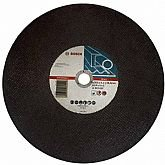 Disco de Corte para Ferro 14 Pol. com 2 Telas GR30 - BOSCH-2608602759