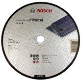Disco de Corte para Aço Inox de 4.1/2 Pol. - BOSCH-2608603169