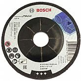 Disco de Desbaste 115mm Para Metal - BOSCH-2608603181