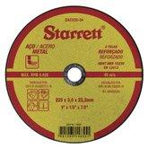 Disco de Corte para Metal de 229mm - STARRETT-DAC230-34