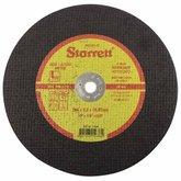 Disco Abrasivo de Corte 254 x 3,2 x 15,87mm  - STARRETT-DAC250-32
