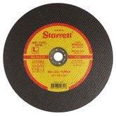 Disco de Corte de 10 Pol. para Metal - STARRETT-DAC250-33