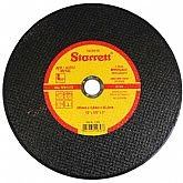 Disco de Corte de 12 Pol. para Metal - STARRETT-DAC300-35