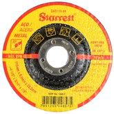 Disco de Desbaste de 4.1/2 Pol. para Metal - STARRETT-DAD115-54