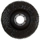 Disco Flap de 4.1/2 Pol. com Grão 40 para Metal  - ROCAST-102.0001