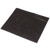 Folha de Lixa Ferro 230 x 280 mm 50gr - ROCAST-101,002