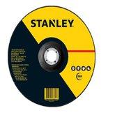 Disco Abrasivo de Corte para Inox 7 Pol. - STANLEY-STA8067