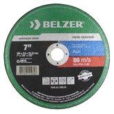 Disco de Corte de 7 Pol. para Aço - BELZER-1803022BRM
