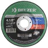 Disco de Corte de 4-1/2 Pol. para Aço - BELZER-1153022BDM