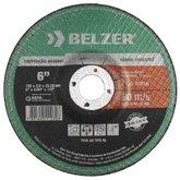 Disco de Corte de 6 Pol. para Aço Inox - BELZER-1502022BDI