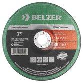 Disco de Corte de 7 Pol. para Aço Inox - BELZER-1802022BDI