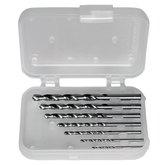 Jogo de Brocas em Aço Rápido para Metal com 7 Peças - TRAMONTINA-43146507