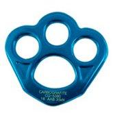 Placa de Ancoragem com 3 Furos  - CARBOGRAFITE-012579712