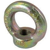 Olhal de Suspensão Tipo Porca M16 - FORJASUL-33822005