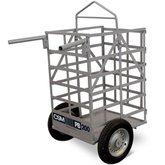 Carro Porta Blocos PB 200 - CSM-200 71000099