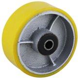Roda de Poliuretano 4 Pol. - MARCON-RM78