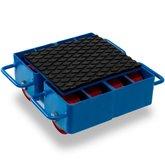 Tartaruga Traseira para Movimentação de Cargas para 12 Toneladas - BOVENAU-T12001