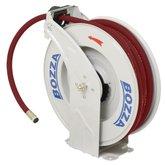 Carretel com Retração Automática para Ar com Mangueira de 15 Metros - BOZZA-17100RET-AR15