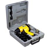 Chave Parafusadeira de Impacto Pneumática Semiprofissional 1/2 Pol. c/ 17 Acessórios - FORTGPRO-FG3900