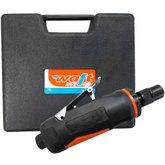 Kit Mini Retífica Pneumática de 1/4 Pol. com 10 Pontas  - WAFT-6519