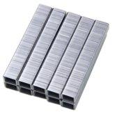 Grampos Metálicos 0,7 x 8 mm com 2.000 Unidades - BLACK JACK-I146