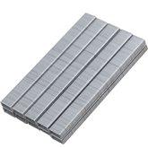 Caixa de Grampos de 6mm em Barretes com 2500 Unidades - VONDER-2898006006