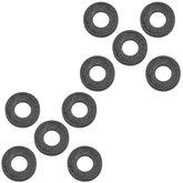 Reparo de Borracha para Bico Duplo e Calibrador com 10 Unidades - SCHWEERS-K154KIT