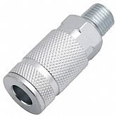 Engate Rápido 1/4 x 1/4 Pol. com Rosca Macho para Ar Comprimido - VONDER-5114314141