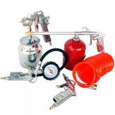 Kit Acessórios para Motocompressor com 5 Peças - MOTOMIL-27197.7