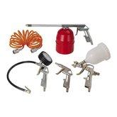 Kit de Ar com 5 Peças para Compressor - SCHULZ-809.1039-0
