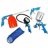 Kit com 5 Peças para Compressor e Motocompressor de Ar - HYUNDAI-4200002