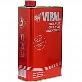 Cola Vulk para Aplicacão de Manchão - VIPAL-475006