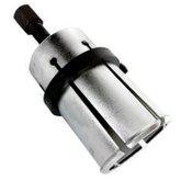 Ferramenta para Remover a Engrenagem do Contrapeso do Virabrequim Yamaha YBR 125 - CRFERRAMENTAS-24009