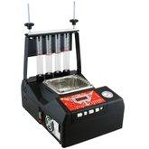 Máquina de Limpeza e Teste de Bico Multijet Pro 4 Moto - ALFATEST-50301037