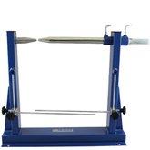 Alinhador de Rodas Raiadas Grande Azul  - SILMAR-302001