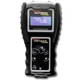 Scanner para Motos com Injeção Eletrônica Pro - CHIPTRONIC-MOTODIAGPRO