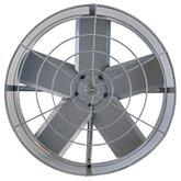 Ventilador Exaustor Cinza 40cm  - VENTISOL-443