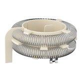 Resistência 6800W  para Ducha Fit - HYDRA-3340.CO.02R