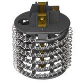 Resistência 7500W 220V para Mega Banho - CORONA-3340CO135